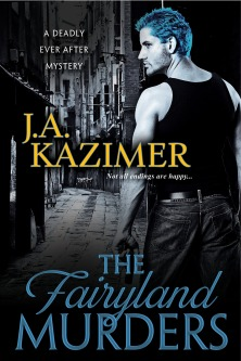 The Fairyland Murders